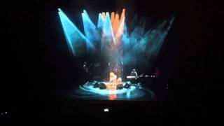 "Elza Soares canta Chico Buarque - ""Meu guri"""