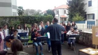 Apresentação do Coro da Catequese Santo António das Antas 2016 (3)