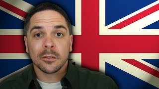 How a K Became the UK