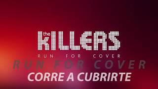The Killers - Run For Cover (LETRA) (Audio) (Lyrics) (SUBTITULADA) (SUB)(ESPAÑOL)