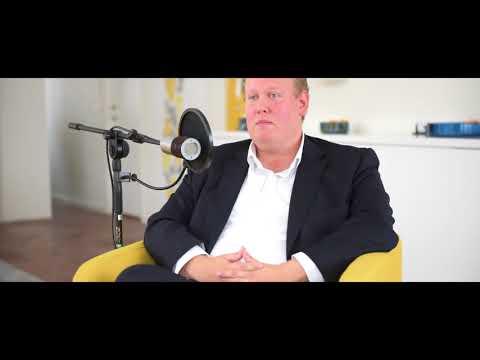 Fredrik Björkell - Svensk Fastighetsförmedling