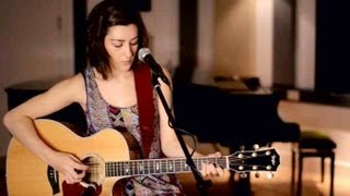 Cher Lloyd - Want U Back (Boyce Avenue feat. Hannah Trigwell acoustic cover)