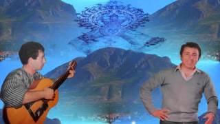 Gitana Mia-Los Palojos De ZUJAR-Rumbas Abandoladas