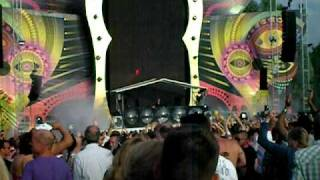 "Armin van Buuren - Live @ ""A State Of Trance"" Stage (Dance Valley 2009) (11-07-2009) part 7"