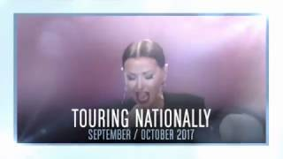 Tina Arena - 2017 Innocence To Understanding Greatest Hits Tour