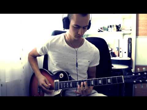 k-391-summertime-sunshine-guitar-cover-gmartar