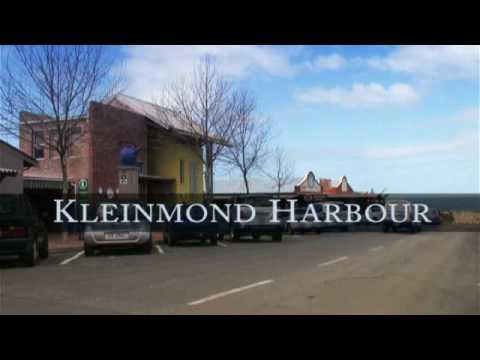 Kleinmond harbour – Overberg, South Africa