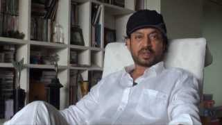 Irrfan Khan talks about Lucia, the Crowd Funded Kannada Film