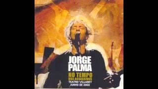 Jorge Palma - Maçã de Junho
