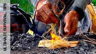 2017 Ultimate Survival Challenge  / 9 SURVIVAL SKILLS You Will Learn