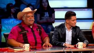 """TTMT 13  - MAXIMO GRADO """"LA GUERA Y LA MORENA"""" - SEMI-FINAL 2"""