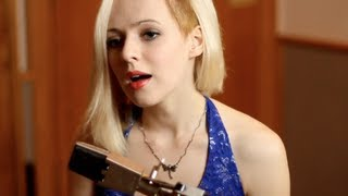 OneRepublic - If I Lose Myself - Official Music Video Cover - Madilyn Bailey & Corey Gray -