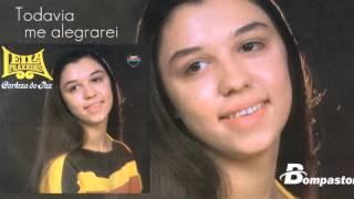Leila Praxedes - Todavia Me Alegrarei (Cd Certeza de Paz) Bompastor 1980