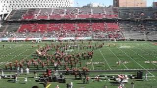 Cheer Cincy | Bearcat Marching Band 1990s