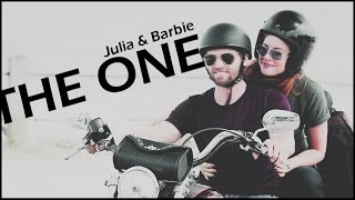 Julia & Barbie | The One [+3x13]
