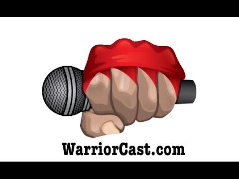 WarriorCast com's 5K to End Domestic Violence