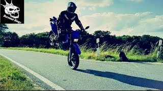 Weekend Ride Out | Kreidler 125 SM | MZ 125 SM |