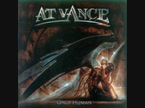 at-vance-only-human-unknowntheme