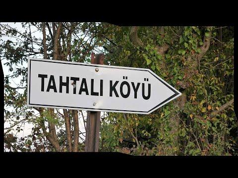 Bu Köyün Adını Duyanlar Şaşırıyor, Onlar İse Şikayetçi Değil