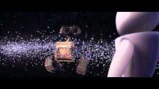 Wall-E: Define Dancing HQ
