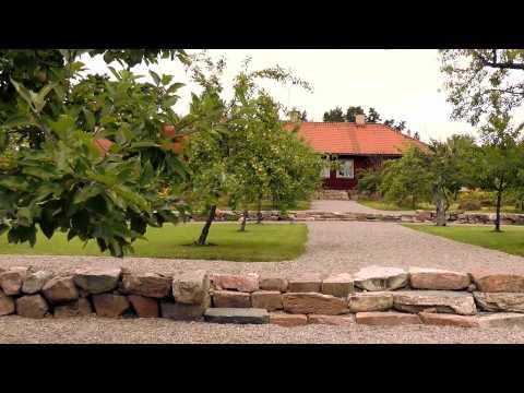 Världsarvet Falun - Gamla Staberg