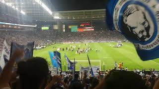 """""""O Porto é uma Nação"""" - FC Porto vs Feirense 06/05/2018"""