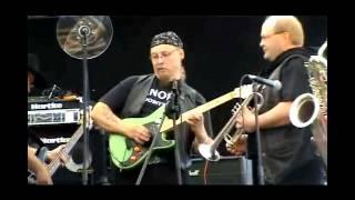 Rokkipää the band (Live) - Tutti frutti