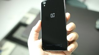 OnePlus X مراجعة جهاز