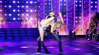 La Chipi hizo una coreografía muy caliente en el reggaeton ¿Qué dirá Dady?