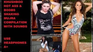 Khushbu Hot Mujra Boob and ass shake| Use Headphones