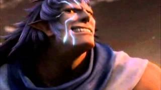Dirge of Cerberus - Midgar Assault