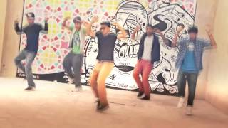 Dhoom Dubai ( Tribute To Dubai ) - Dance Cover
