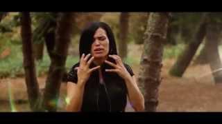 Sarah la Profeta (Conmigo Vas) ft. Marggell (Vídeo Oficial)