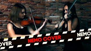 Nightwish - Nemo (Duet Feeriya violin)
