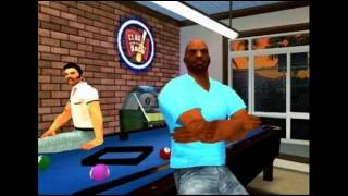Characters from GTA. Part 4
