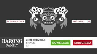 Mike Cervello - Alchemy (Original Mix)