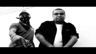 EL MIEDO NO ES PARTE DE MI - MC CRACK (VIDEO OFICIAL)