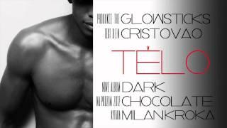 Ben Cristovao - TĚLO / prod. by The Glowsticks (Demo)