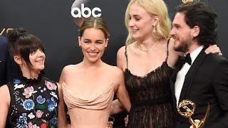 2016 Emmy Awards Winners Recap