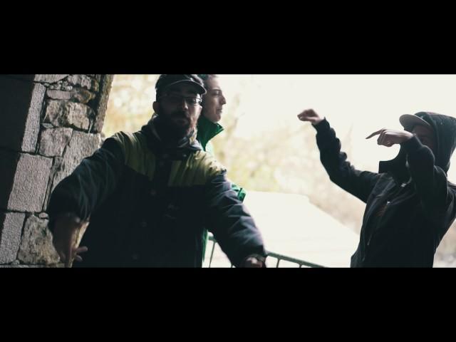 Video oficial de Codeína de Boyanka Kostova