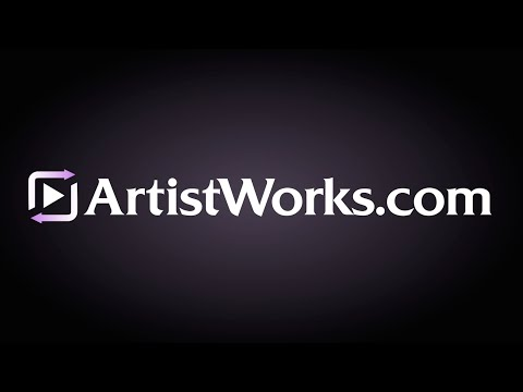 ArtistWorks Video Exchange Learning: How It Works