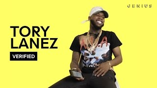 """Tory Lanez """"LUV"""" Official Lyrics & Meaning 
