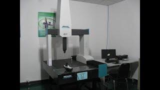 Types Of Coordinate Measuring Machine (CMM)