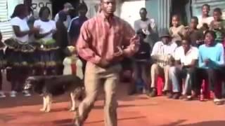 Tshetsha Boys - Nwa Pfundla (Cover)