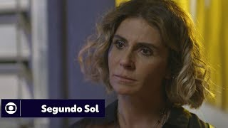 Segundo Sol: capítulo 59 da novela, sexta, 20 de julho, na Globo
