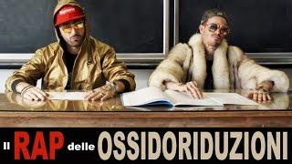 Lorenzo Baglioni - Il Rap delle Ossidoriduzioni feat I.L. P.R.O.F.