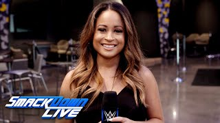 Sasha Banks & Bayley to face The IIconics tonight on SmackDown LIVE: WWE Exclusive, March 19, 2019