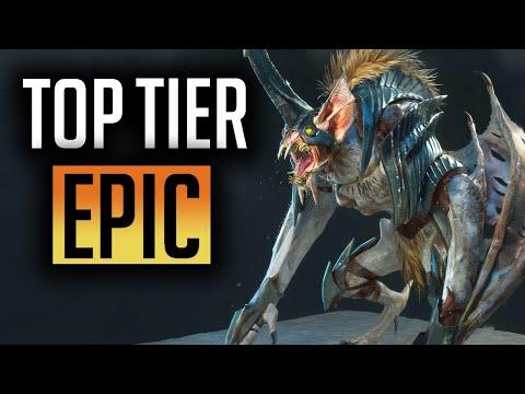 RAID   Seeker, TOP TIER EPIC!