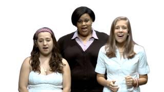 """God's Amazing Grace"" - Music Video"