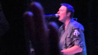 """Breaking Benjamin Unplugged """"UNTIL THE END"""" Live Oct 17, 2014 in Buffalo, NY (HD)"""